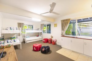 The Queenslander by ellecor Holiday Homes